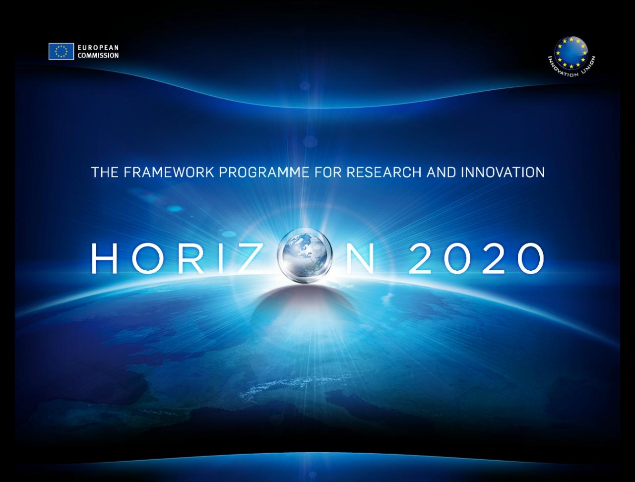 CURSO DE FORMACION PARA INGENIEROS E INVESTIGADORES (HORIZON2020)